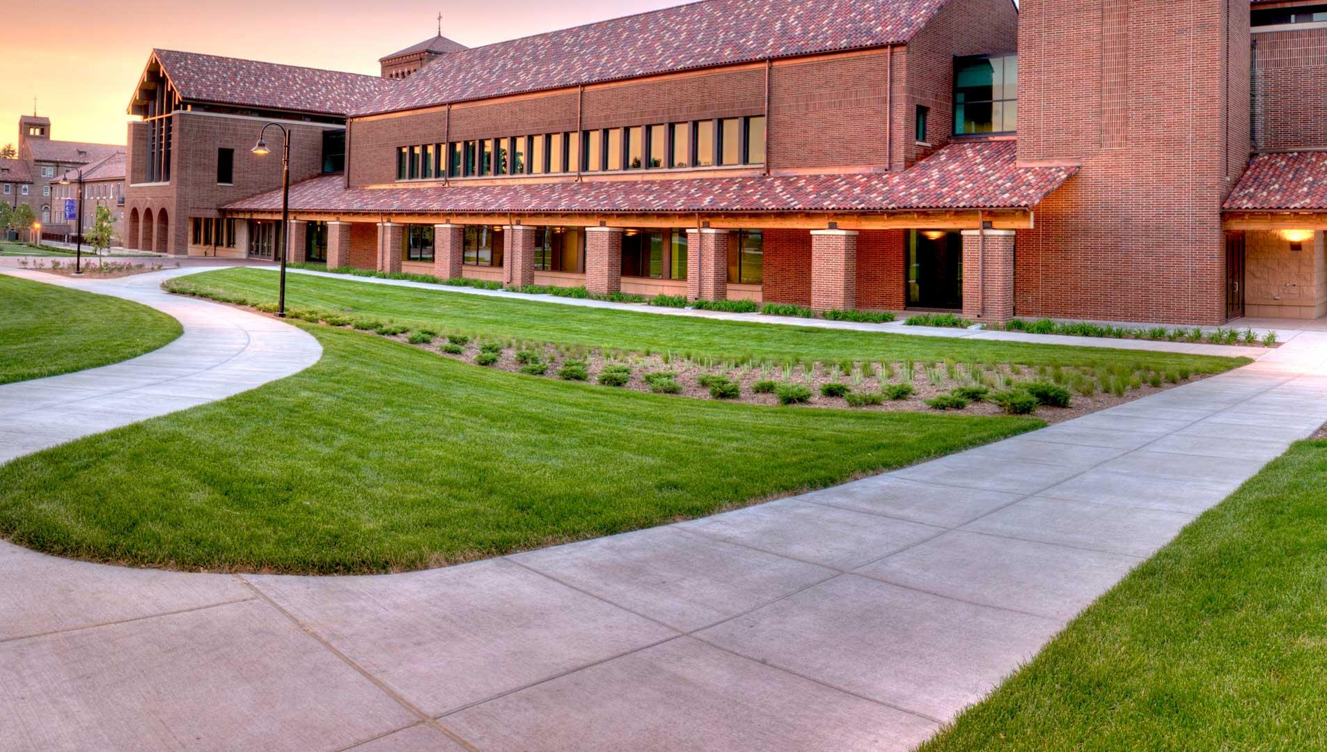 University of Northwestern St Paul Admissions line Enrollment